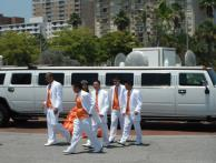 Hummer Quince Limo Service